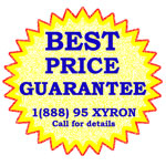 Xyron Lowest Price